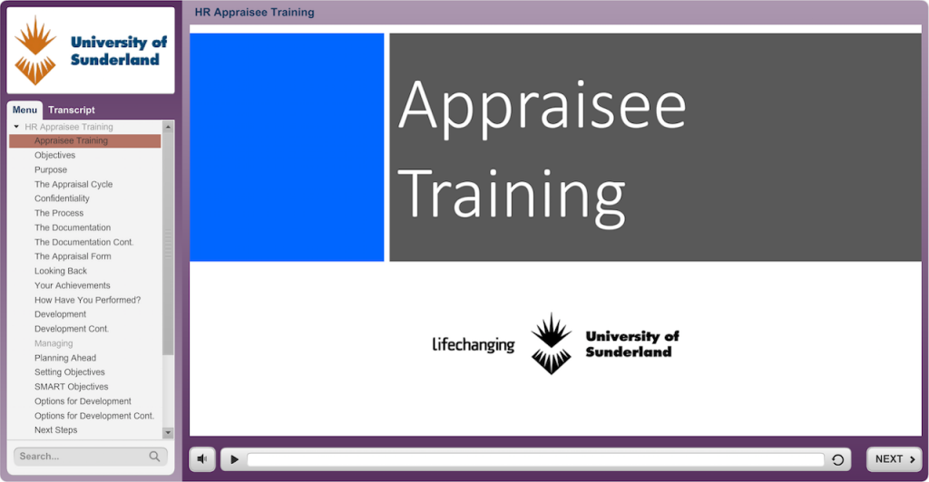 appraisee_training