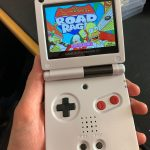 Game Boy Advance: New IPS Screen