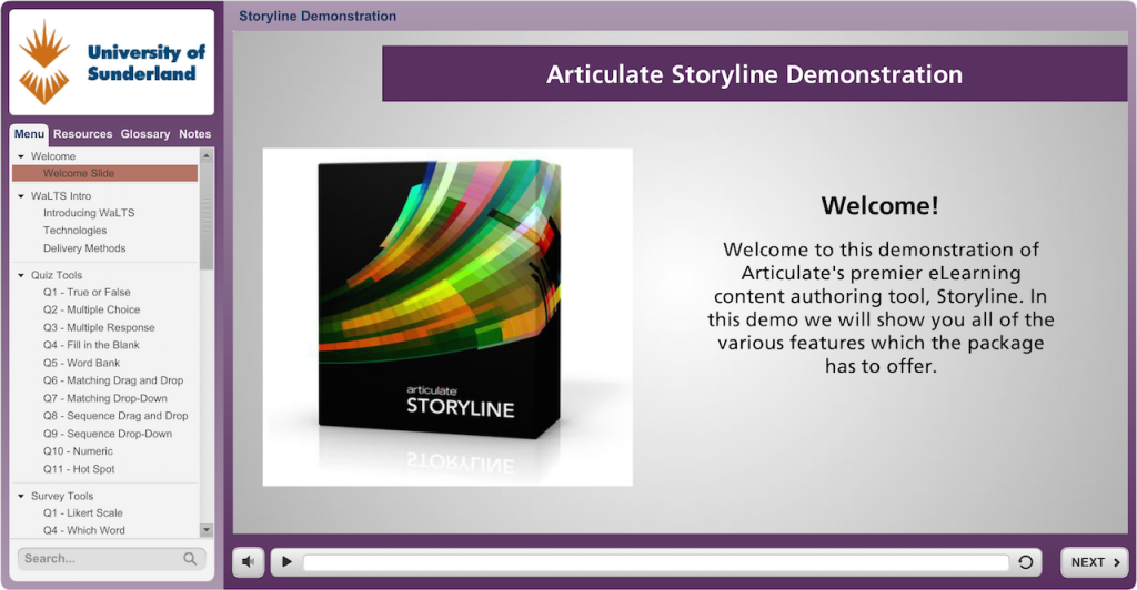 storyline_demo